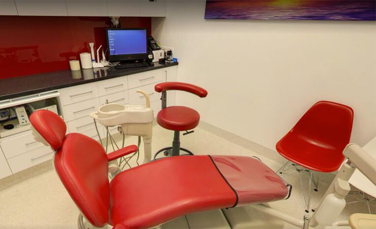 dental care cashmere