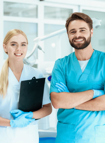 dentist cashmere